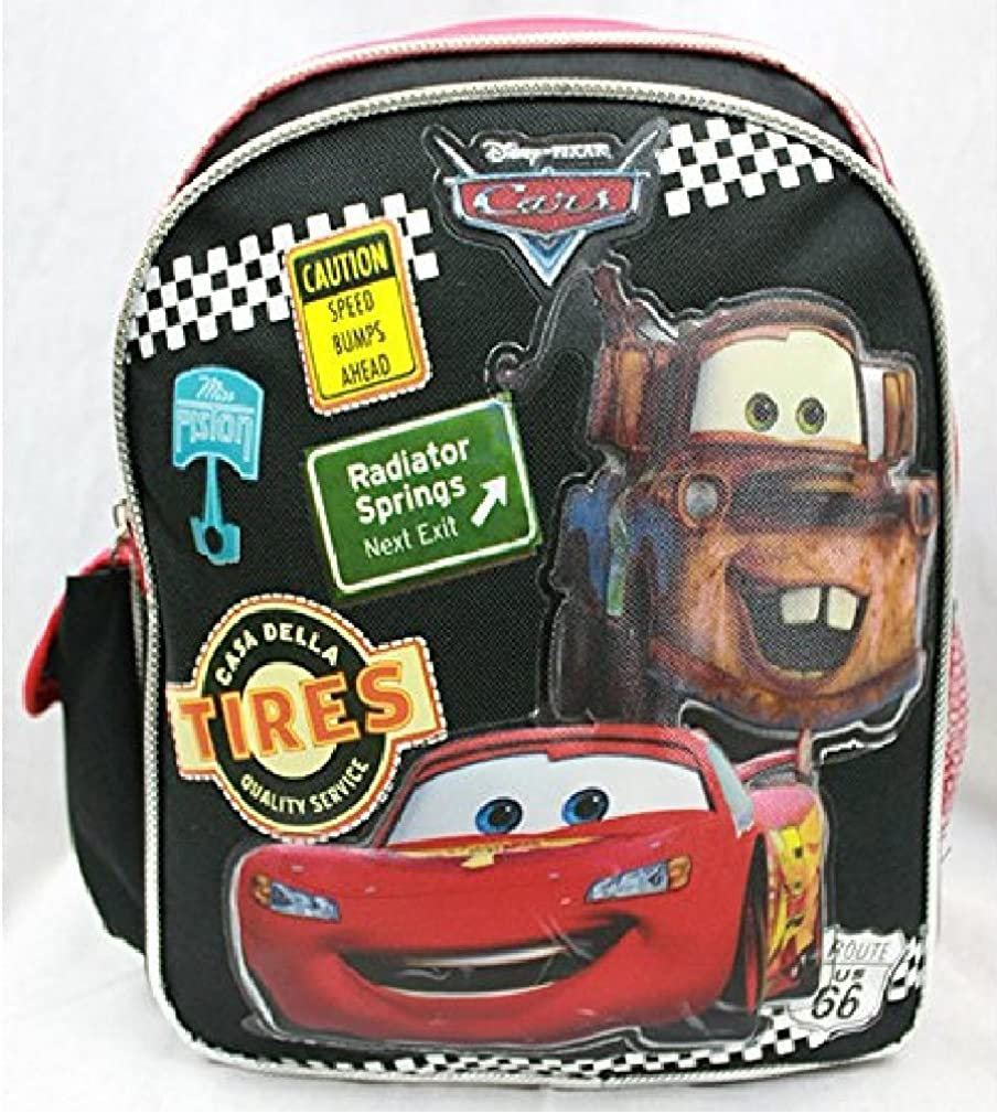 New Cars Piston Cup Mini 10 Backpack-A05687