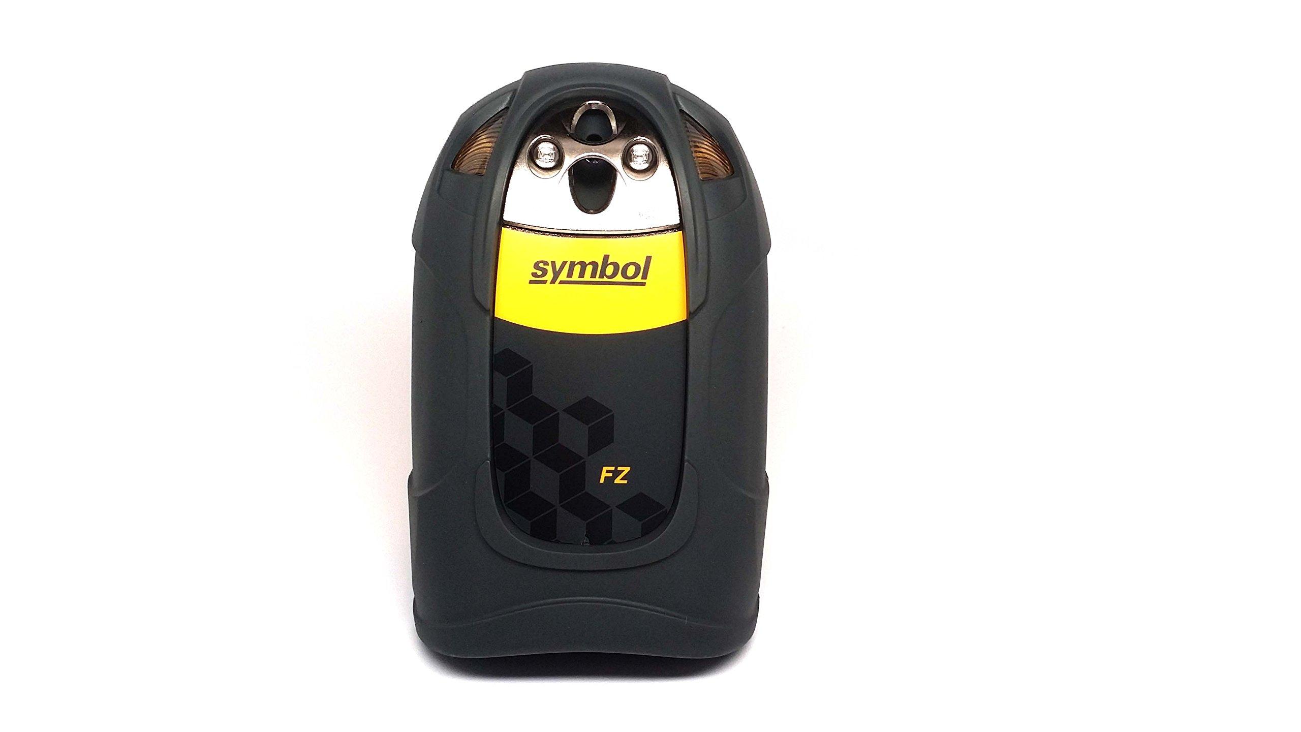 Zebra/Motorola Symbol LS3578-FZBU0100UR, Rugged, cordless scanner with integrated Bluetooth, Includes Cradle and USB Cord by Zebra/Motorola Symbol (Image #4)