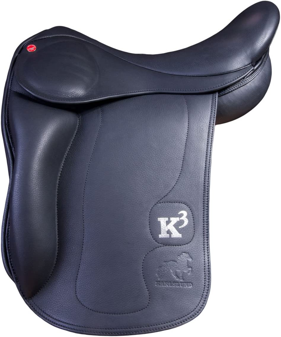 Karlslund Riding Equipment K3sillín