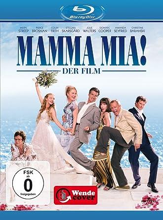 Mamma Mia! - Der Film [Alemania] [Blu-ray]: Amazon.es: Brosnan ...