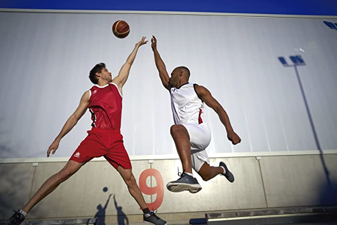 b232c698b4a5b Molten X-Series Composite de Basketball, FIBA Approuvé - Bggx: Amazon.fr:  Sports et Loisirs