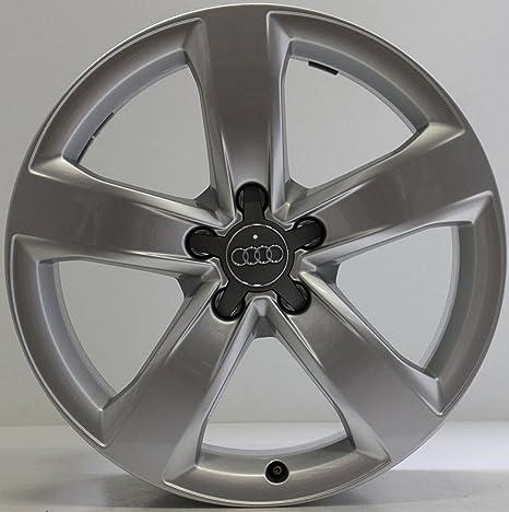 1 Original Audi A6 4 G C7 18 pulgadas Llantas de aleación 8 x 18 ET39