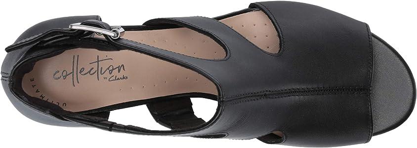 09c4e3d4e24 Women's Deva Heidi Heeled Sandal