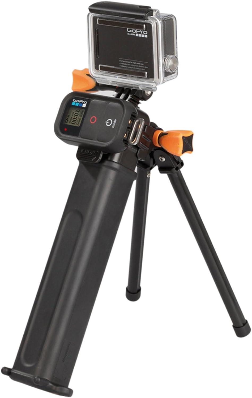 Ishoxs Prohandle Basic Kompaktes Hand Stativ Passend Kamera