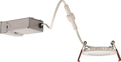 lithonia lighting wf3 led 30k mw m6 8w ultra thin 3 dimmable led