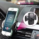 Cell Phone Holder for Car - Quntis Universal Phone