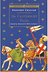 The Canterbury Tales(Illustrated) Kindle Edition
