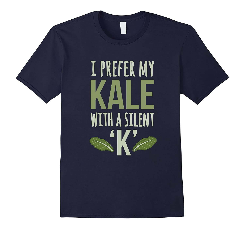 Prefer Silent Funny Lover T Shirt-Awarplus