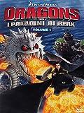 Dragons - I paladini di BerkVolume01