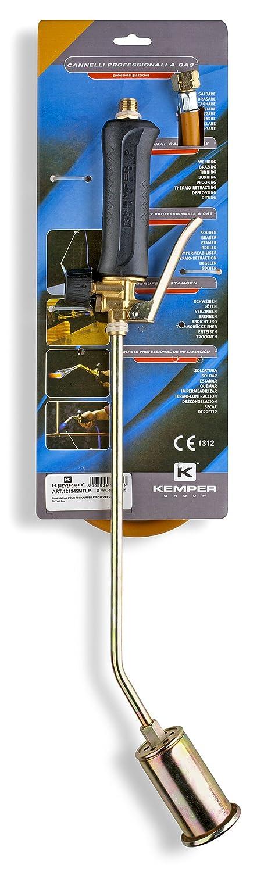 Amazon.com: Kemper 121945MTLM Gas Burner: Home Improvement