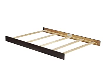 suite bebe dakota full bed conversion kit espresso - Crib Conversion Kit
