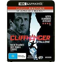 Cliffhanger [Classics Remastered] (4K Ultra HD + Blu-ray)
