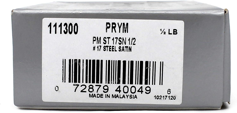 Prym zipper Metal divisible Col 750 dark red 55 cm