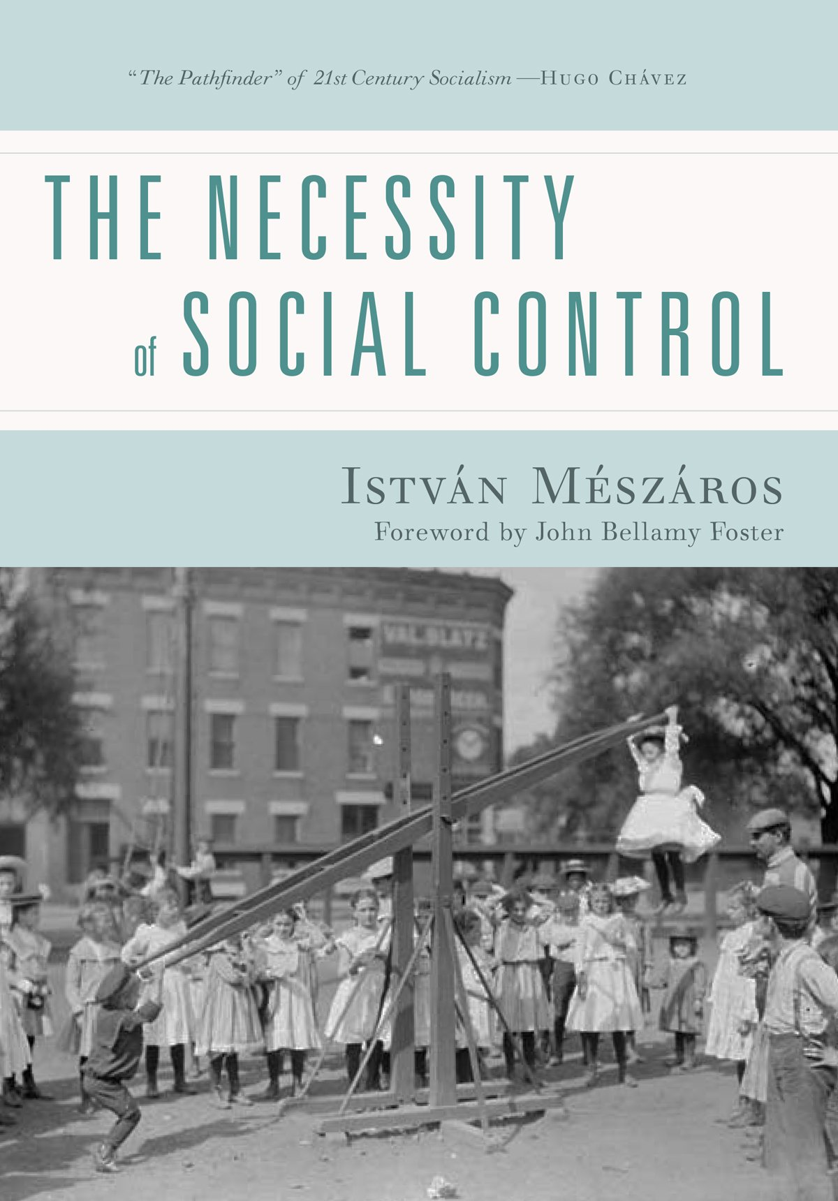 Download The Necessity of Social Control ebook