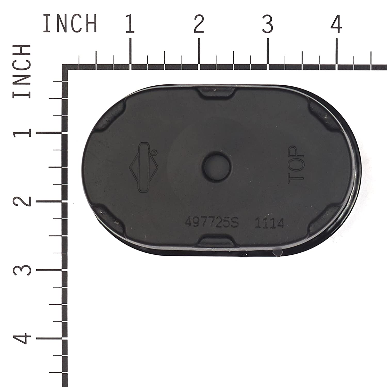Briggs /& Stratton 5055K Air Filter Intek
