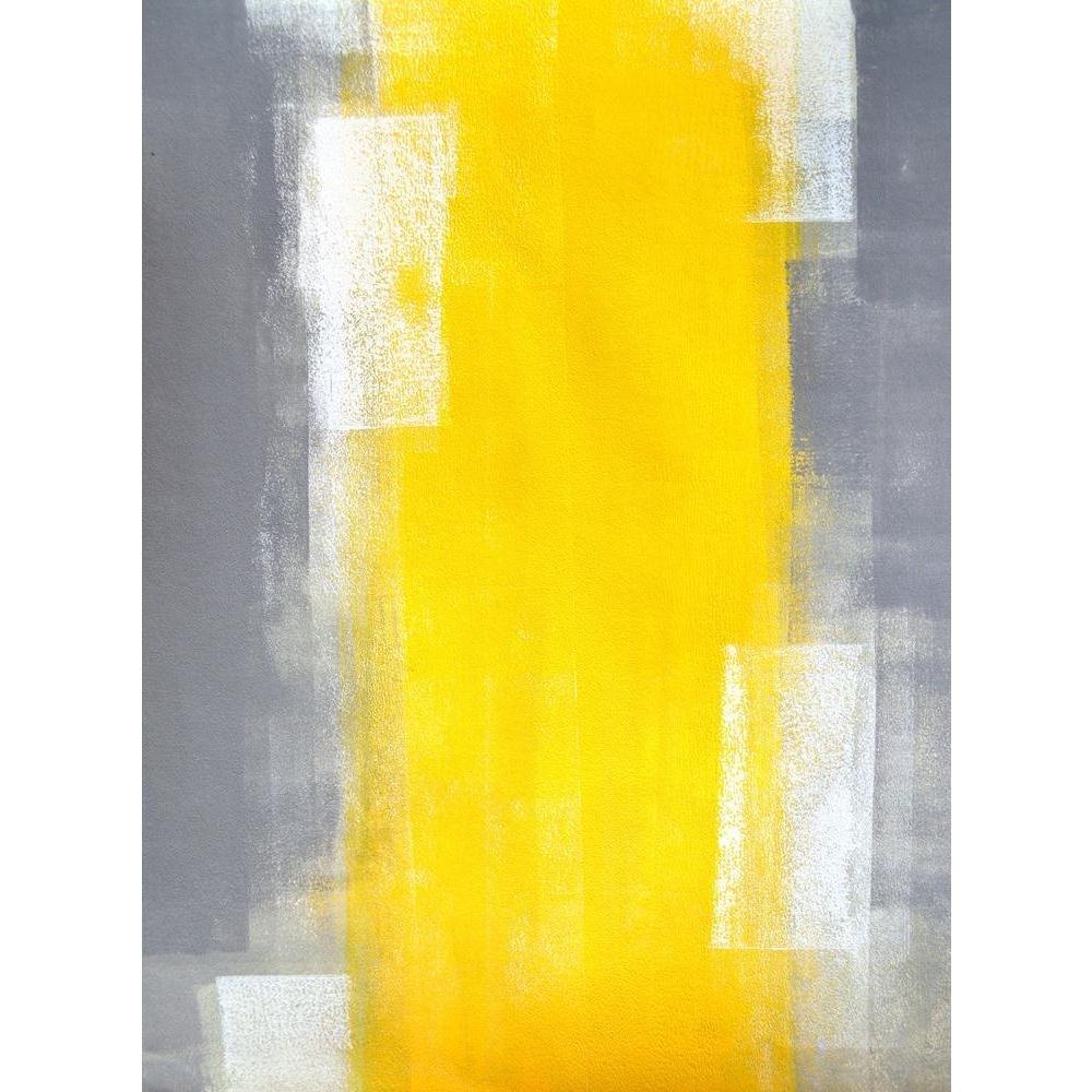 Pitaara Painting Box Abstract Artwork Unframed Canvas Painting Pitaara 32 x 43.2inch 04e655