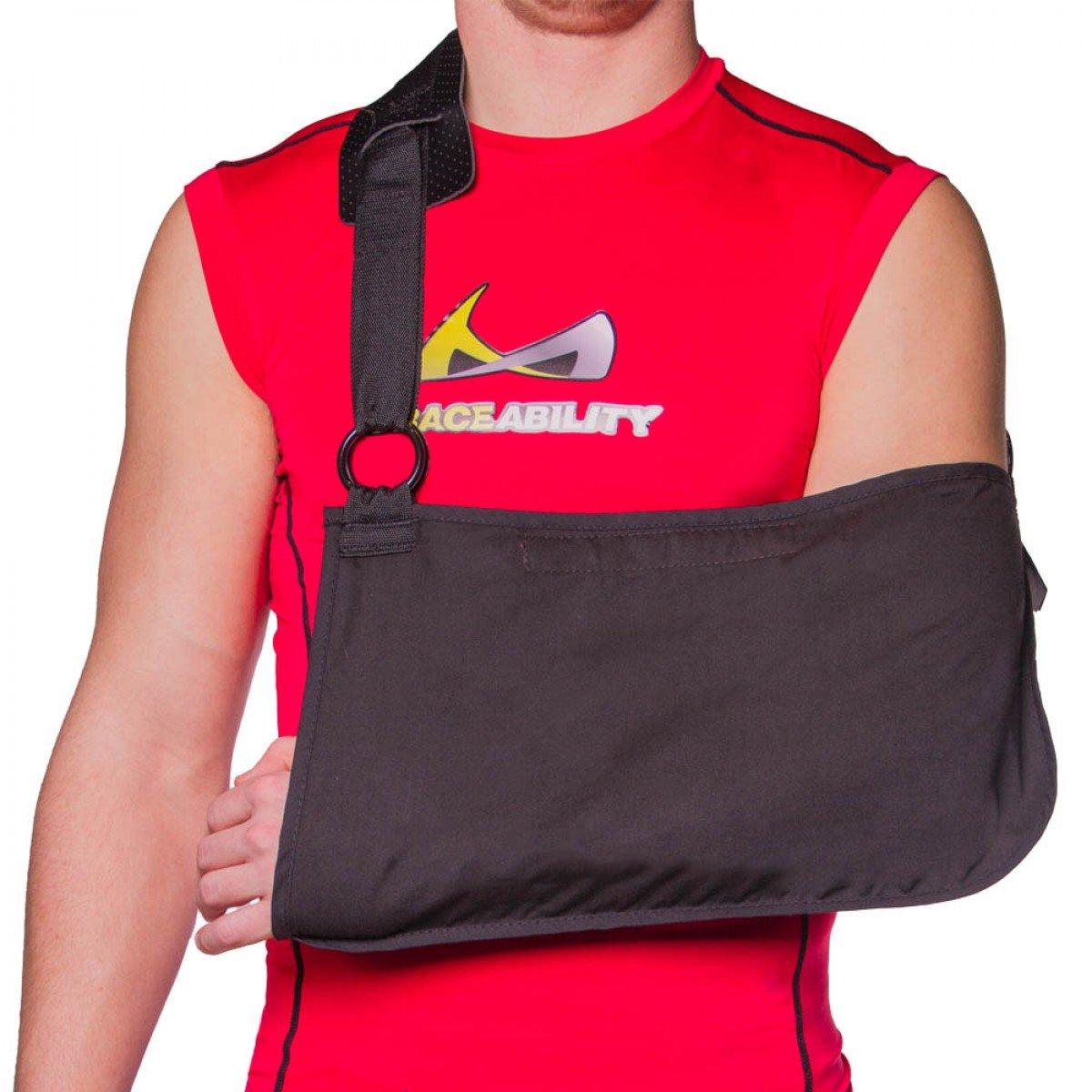 Cradle Arm & Shoulder Medical Sling