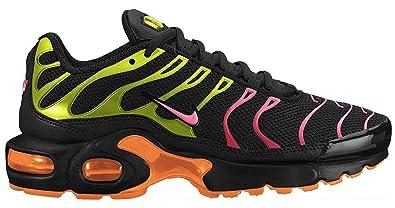 Nike Air Max Plus (gs) Big Kids 655020 084 Size 4.5: Amazon