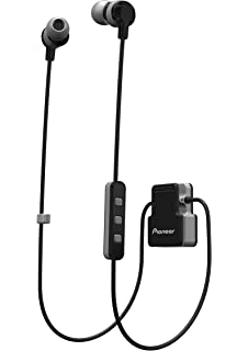 Pioneer SE-CL5BT-H - Auricular Deportivo (Bluetooth, micrófono Integrado) Color