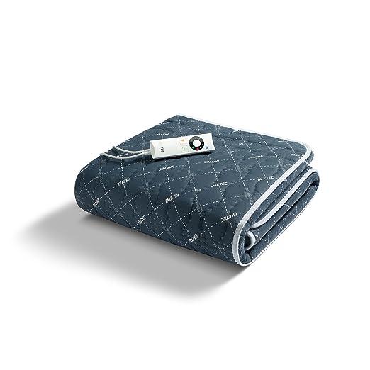 2 opinioni per Imetec 16241 Scaldasonno Sensitive Singolo 150x80 cm, Tecnologia Remote, Tessuto