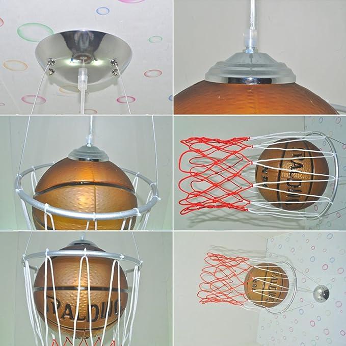 Amazon.com: Lámpara de techo para habitación infantil ...