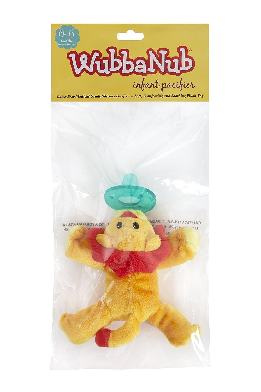 WUBBANUB Chupete Soothie (Lion): Amazon.es: Bebé