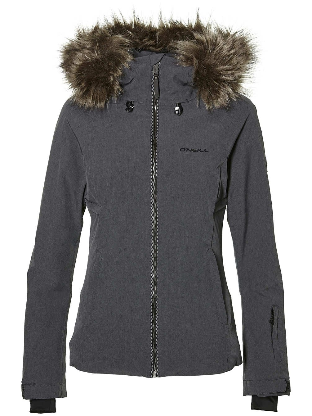 O'Neill Damen Pw Curve Jacket Jacken