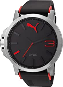 Puma PU102941003 Ultrasize Black Watch
