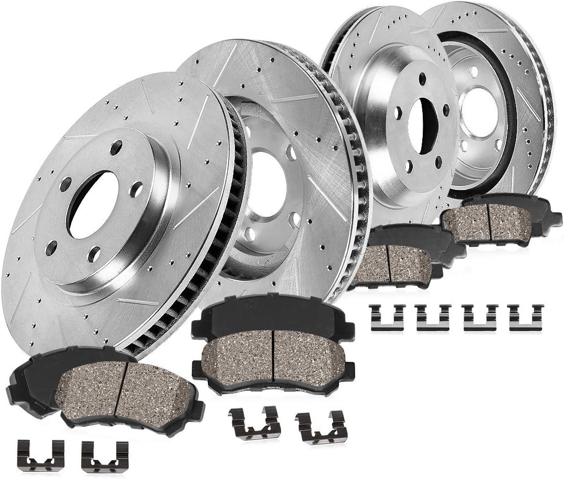 Callahan Rotors
