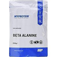 MyProtein Beta Alanina - 250 gr