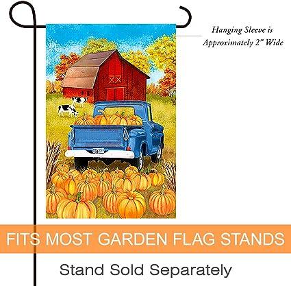 Fall Birthday Filter Autumn Farmhouse Snapchat Filter Geofilter Pumpkins Farm Truck Red Truck Fall Leaves