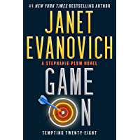 Game On: Tempting Twenty-Eight (Stephanie Plum Book #28)