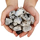 SUNYIK Natural Raw Stones Rough Rock Crystals for