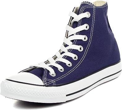 74170b98fa76 Converse The Chuck Taylor All Star Hi Sneaker in Blue Ribbon