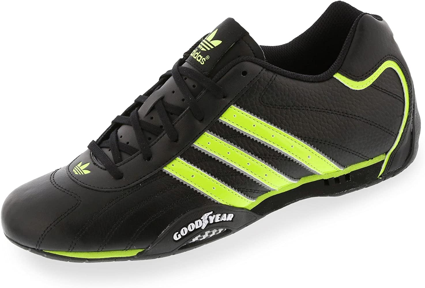 Originals adiRacer Low Black D65637