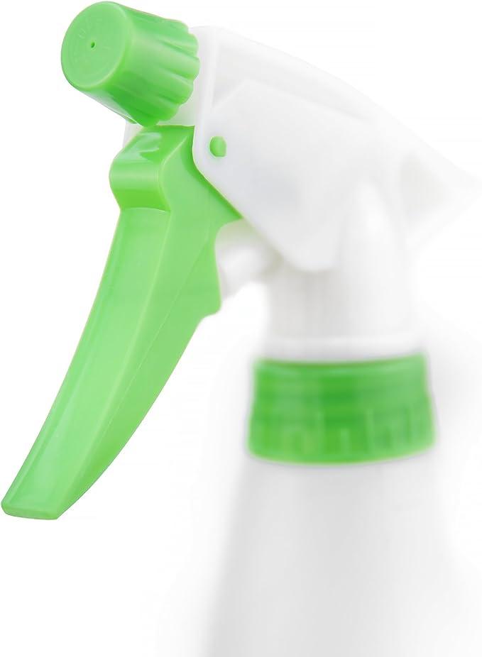 Luigi Fontanería 4 x plástico Gatillo Botellas de Spray – de ...
