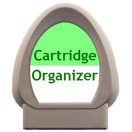 Cartridge Organizer