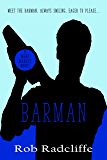BARMAN (The Meat Market series Book 2)