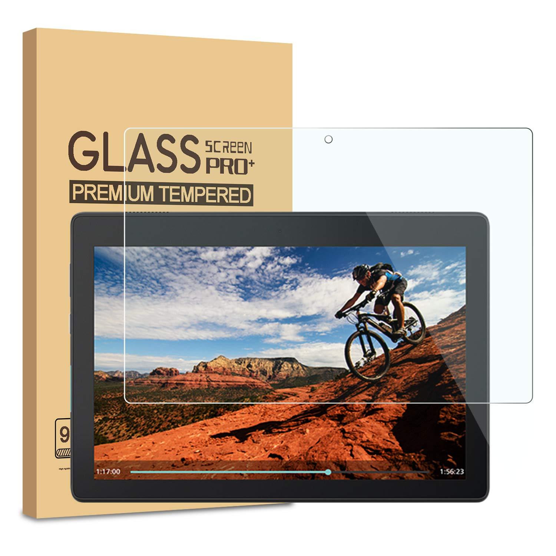 Vidrio Templado Para Lenovo Tab E10 Tb-x104f (2 Pack)