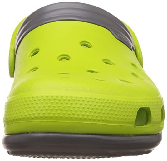 06e5145d737 Crocs Unisex-Adult Duet Clog: Amazon.co.uk: Shoes & Bags