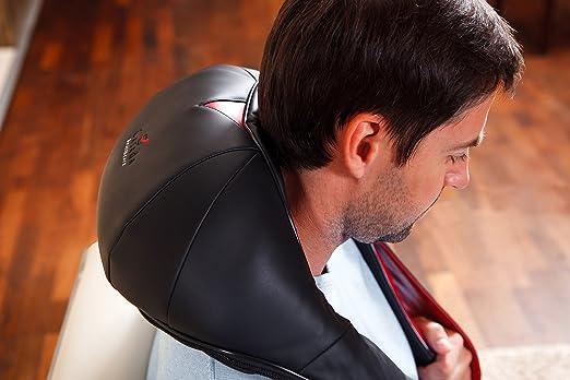 Amazon.com: Casada masajeador de cuello II: Health ...