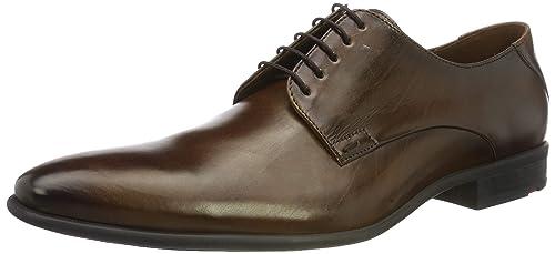 nouveau produit c5f9f bcba6 LLOYD Nik, Derbys Homme: Amazon.fr: Chaussures et Sacs