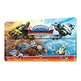 Figurine Skylanders : Superchargers - Multi Pack : vague 2