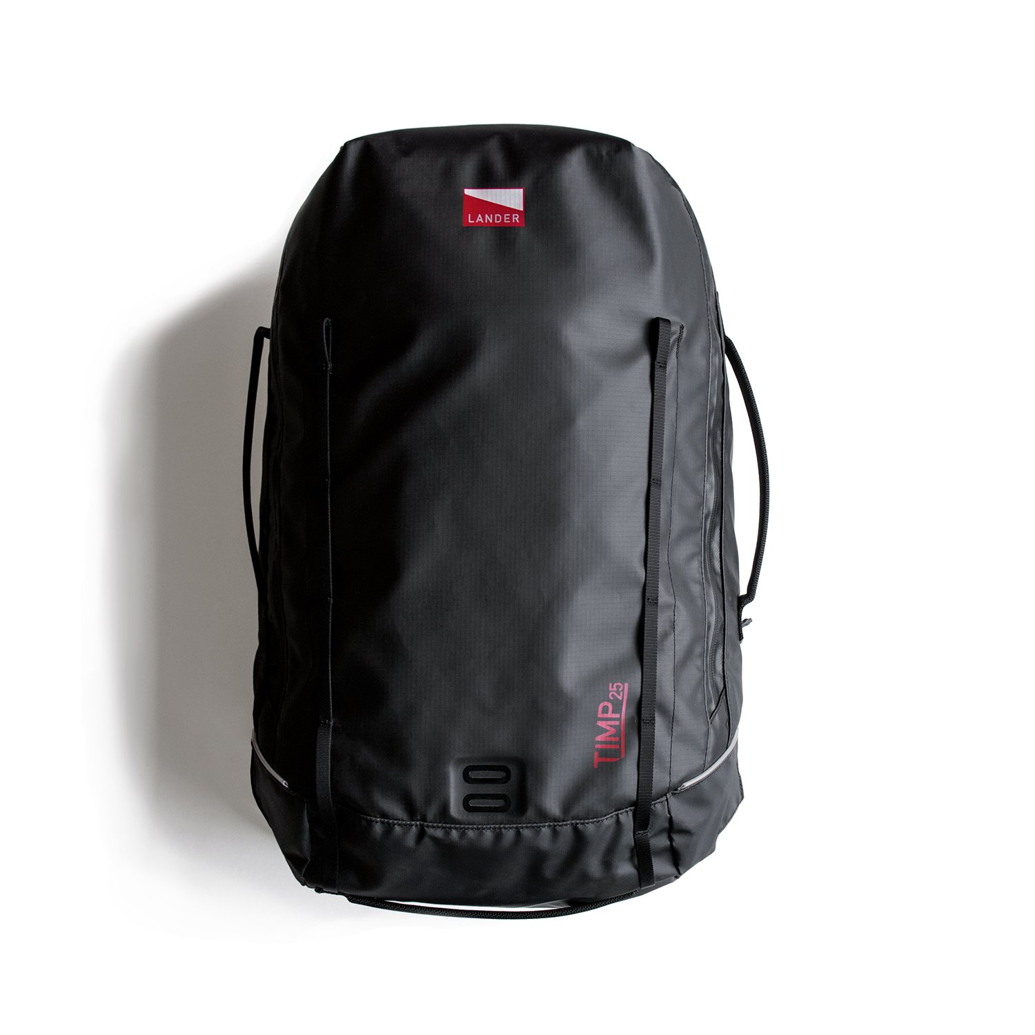 Lander - Timp Backpack, Rip-Stop Front Panel and Breathable Mesh (25-Liter)