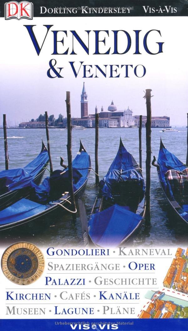 Vis a Vis, Venedig & Das Veneto