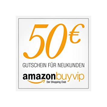 Gutschein Amazon Buyvip