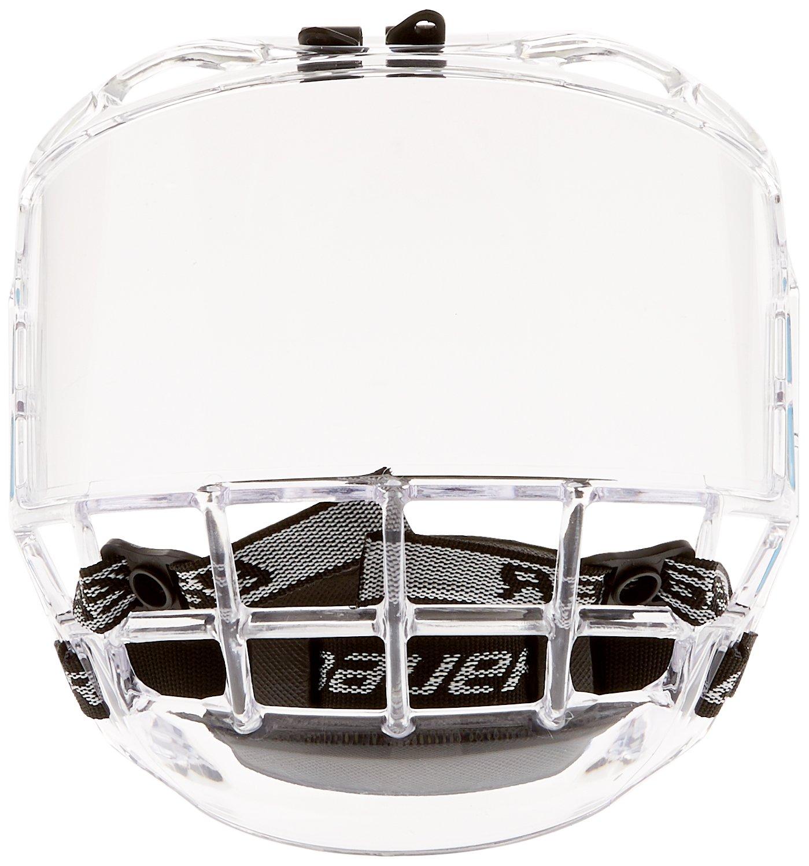 Bauer Concept III Full Face Shield [SENIOR]