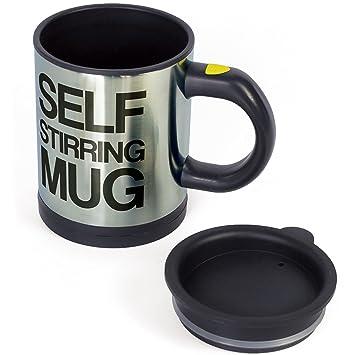 b39972c7176 STONCEL Self Stirring Mug