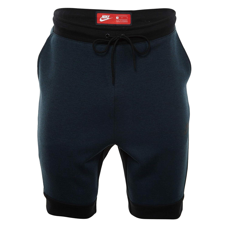 Amazon.com  Nike Mens Sportswear Tech Fleece Shorts  NIKE  Clothing e7054fb86