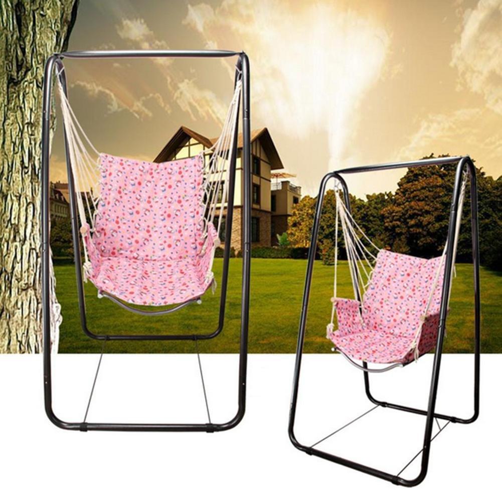 DZW Swing Stühle Erwachsene Kinder Indoor-Outdoor-Freizeit Studenten Swing Studenten Indoor-Outdoor-Freizeit Wohnheim Hängematte 220907